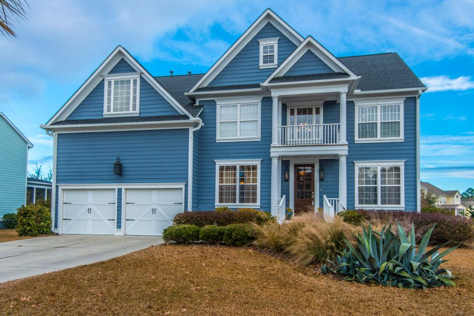 3013  Riverwood Drive Mount Pleasant, SC 29466