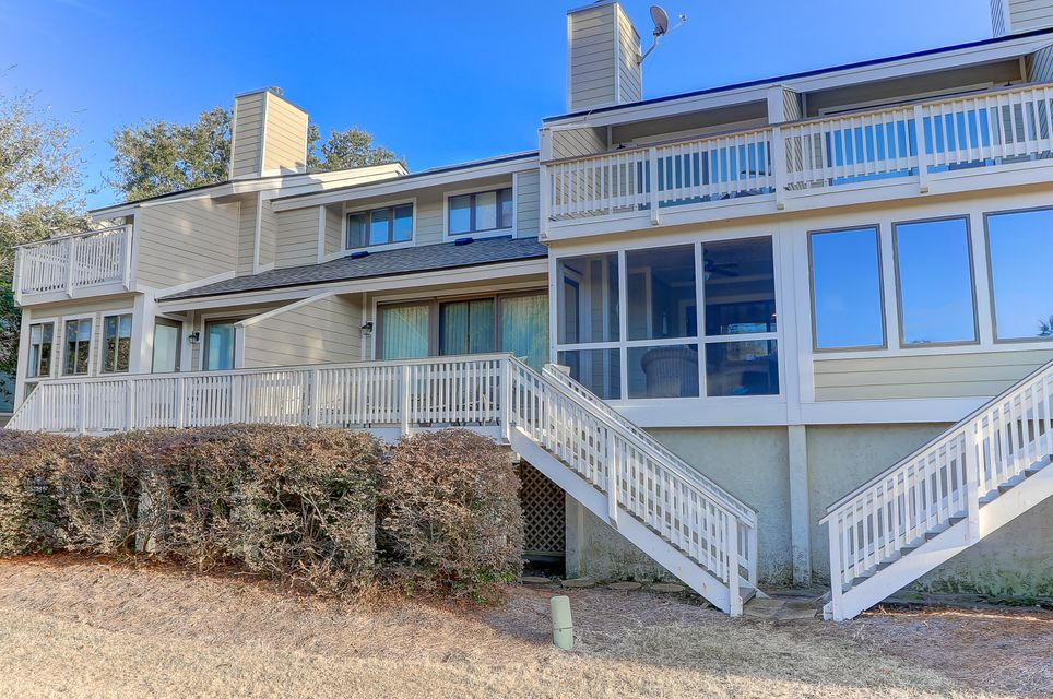 42 Fairway Dunes Lane Isle Of Palms, SC 29451