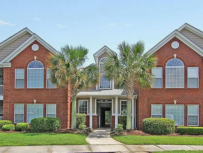 1372  Hopton Circle Mount Pleasant, SC 29466