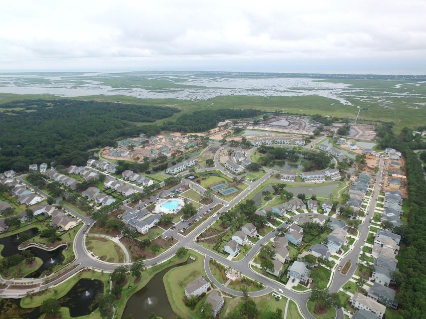 1577  Fort Palmetto Circle Mount Pleasant, SC 29466