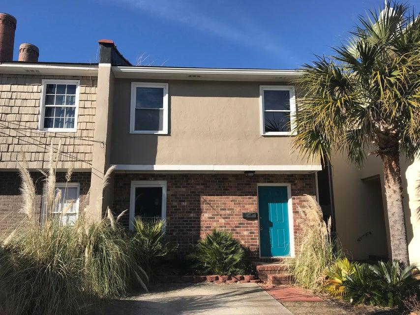 8  Blake Street Charleston, SC 29403
