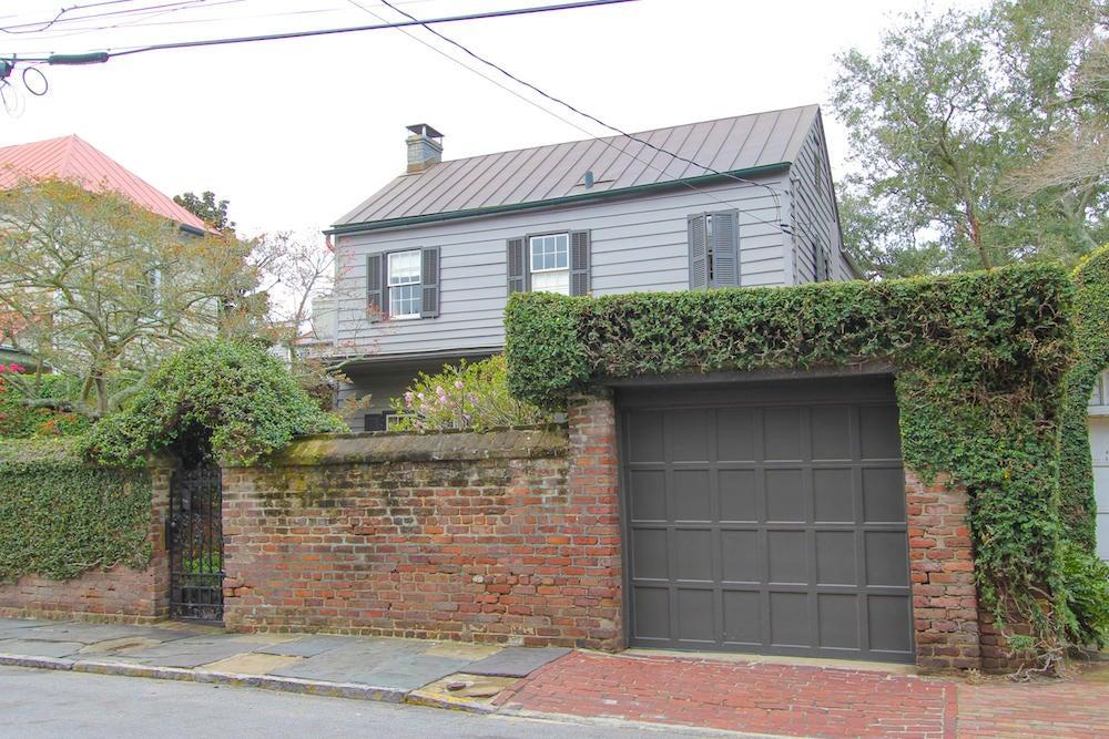 Legare Street Charleston, SC 29401