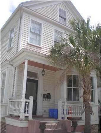 256  Rutledge Avenue Charleston, SC 29403