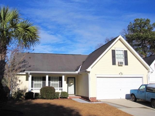 200  Hawkridge Place Goose Creek, SC 29445