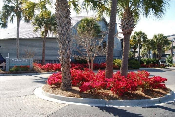 55 W Mariners Cay Drive Folly Beach, SC 29439