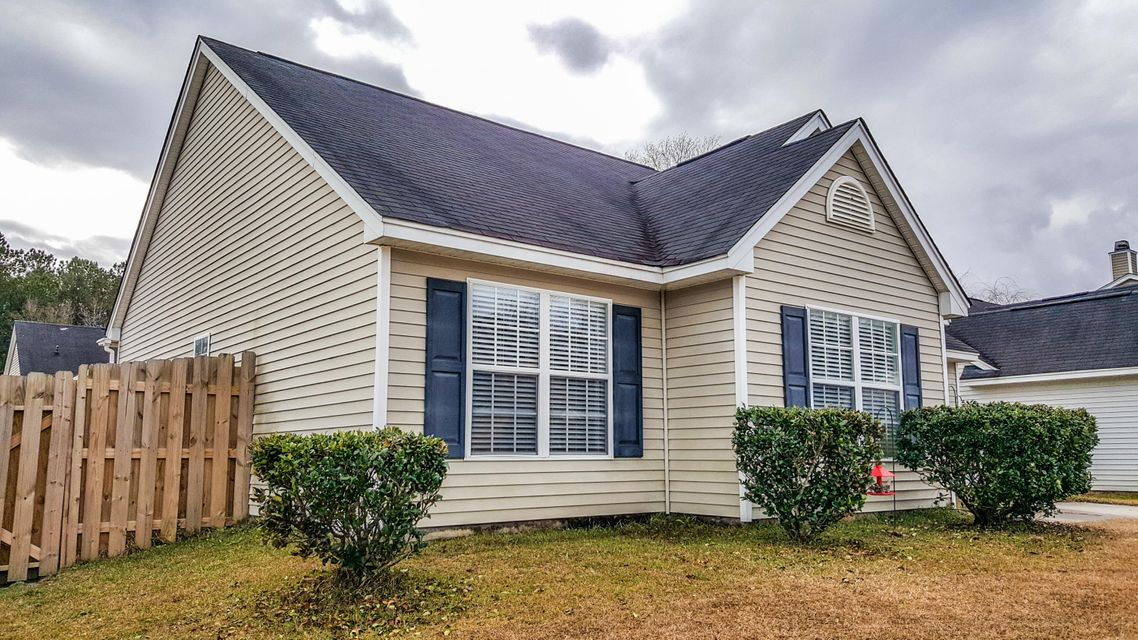1601  Ashley Court Summerville, SC 29486