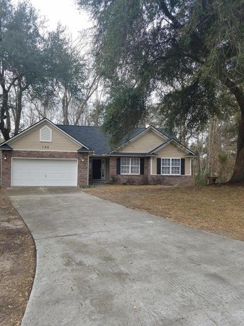 108  Pelican Lane Summerville, SC 29485