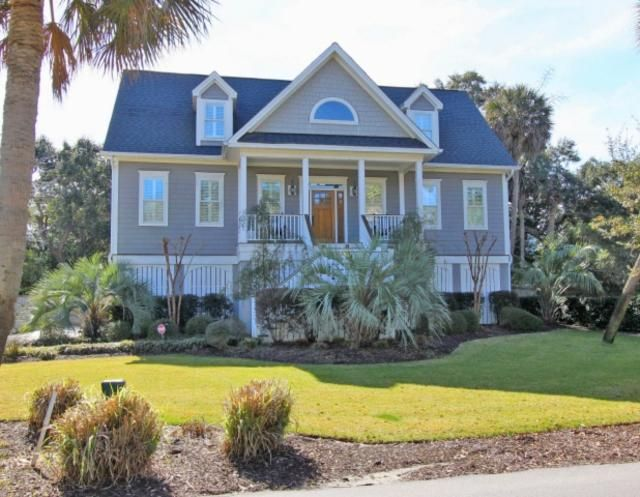 3008  Hartnett Blvd Isle Of Palms, SC 29451