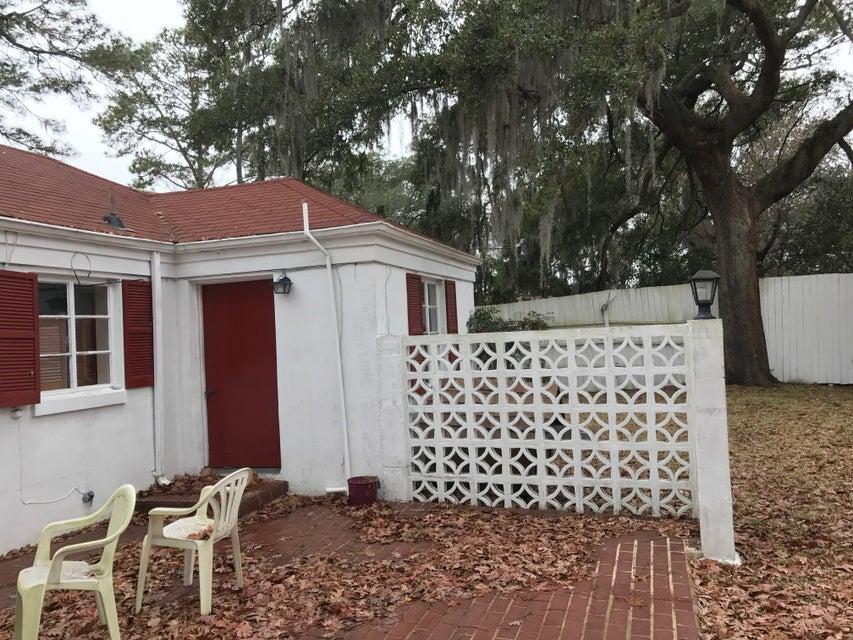 1246  Ravenel Drive Charleston, SC 29407