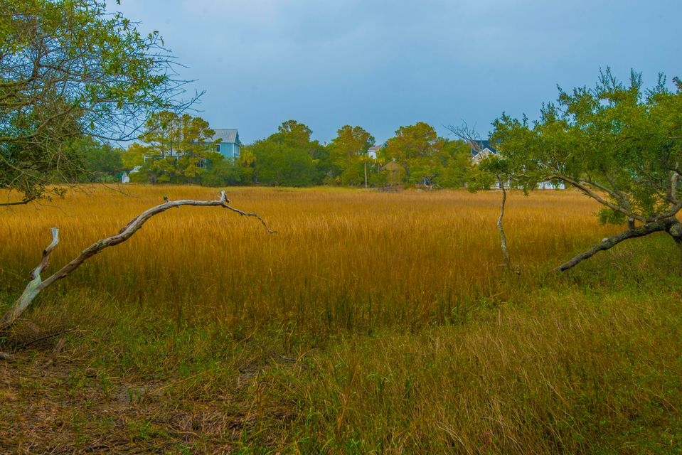 6 Marsh Island Lane Isle Of Palms, SC 29451