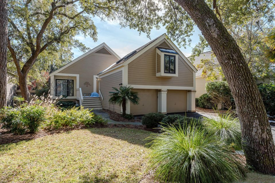 1021  Embassy Row Seabrook Island, SC 29455