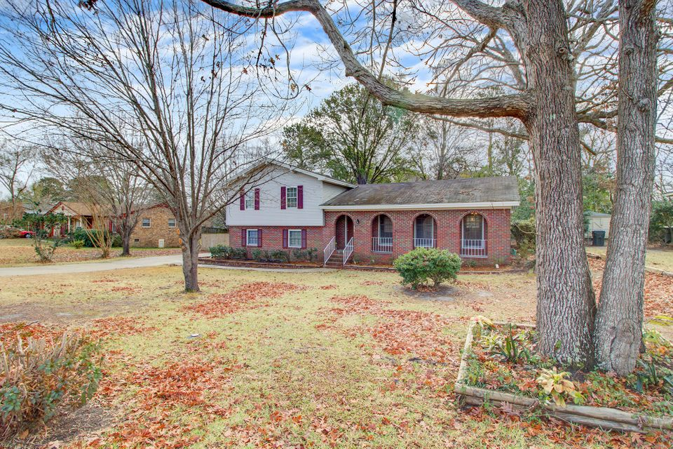 107  Saint James Boulevard Goose Creek, SC 29445