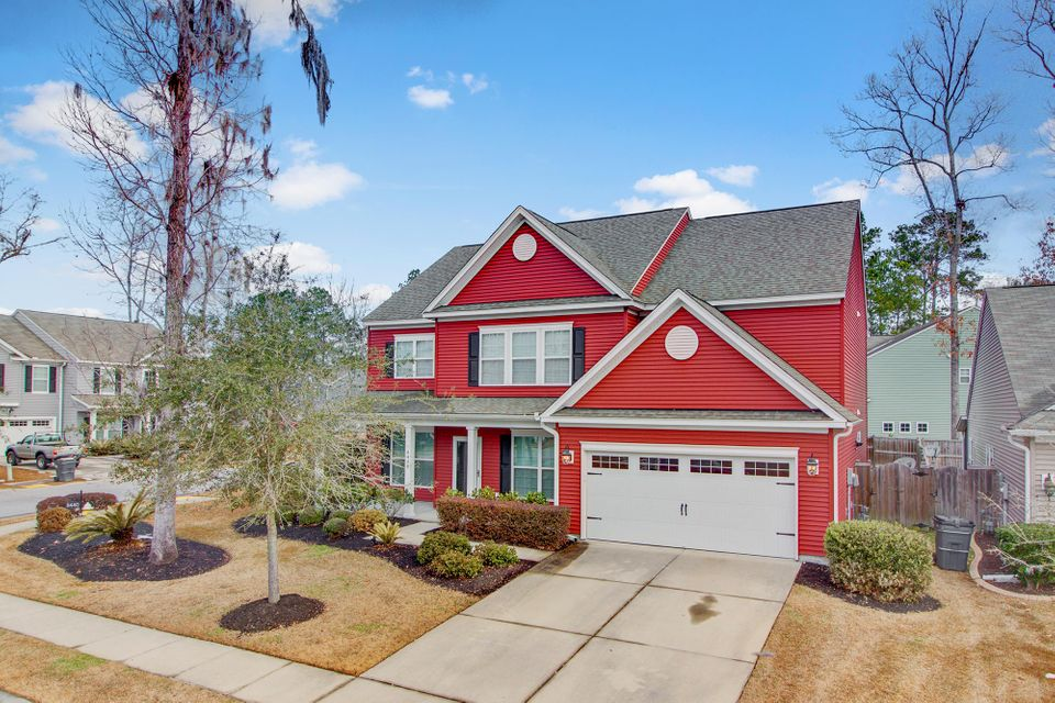 8440  Taylor Plantation Road North Charleston, SC 29420