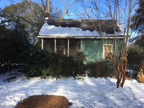 510  Speights Street Mount Pleasant, SC 29464
