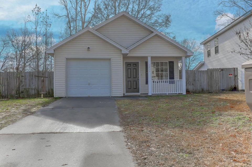 1213  Jeanna Street Summerville, SC 29483