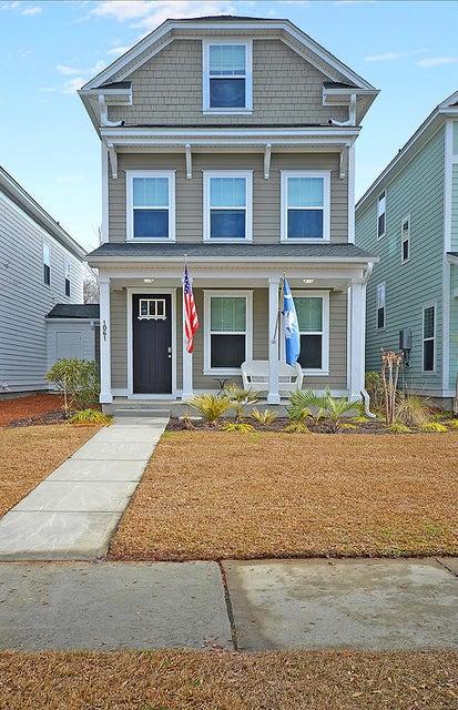 1061 Ashley Gardens Boulevard Charleston, SC 29414