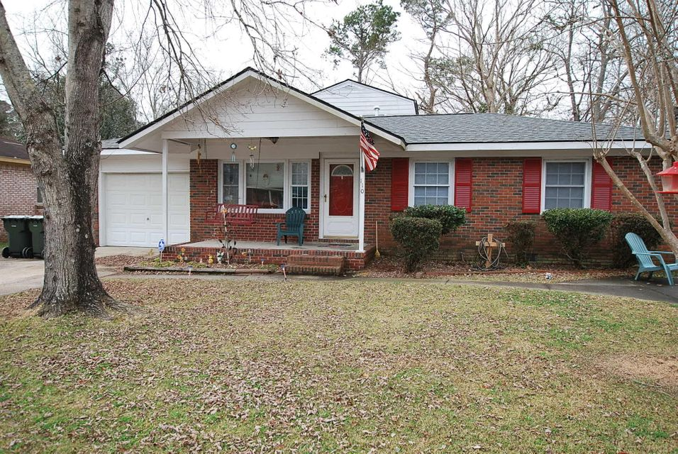 110  Realtor Road Goose Creek, SC 29445