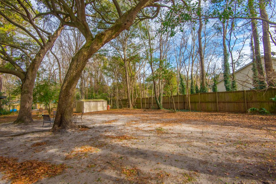 1111 S Shadow Drive Mount Pleasant, SC 29464