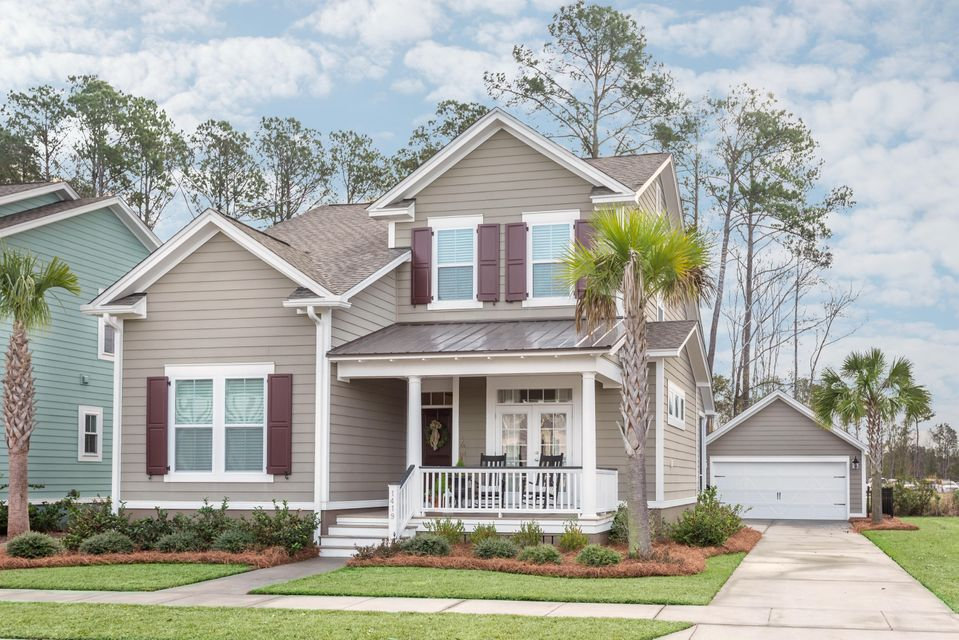 1419  Crane Creek Drive Mount Pleasant, SC 29466