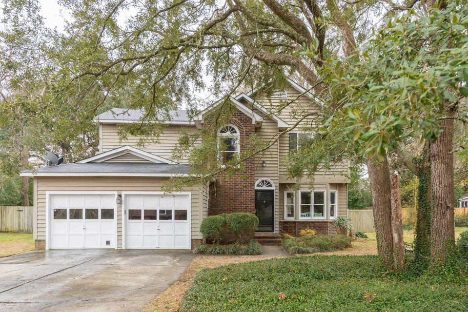 1740 W Sandcroft Drive Charleston, SC 29407