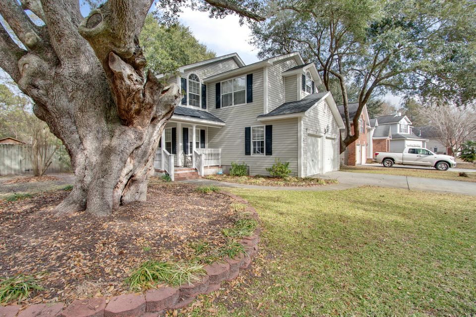 669  Majestic Oaks Drive Charleston, SC 29412