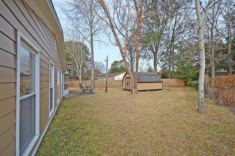 2332 W Palmer Drive Charleston, SC 29414