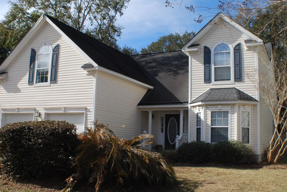 631  Majestic Oak Drive Charleston, SC 29412