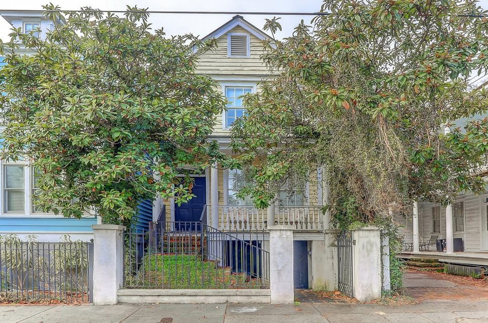 17  Felix Street Charleston, SC 29403