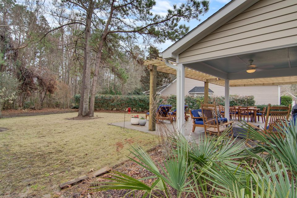 1306  Old Ivy Way Mount Pleasant, SC 29466