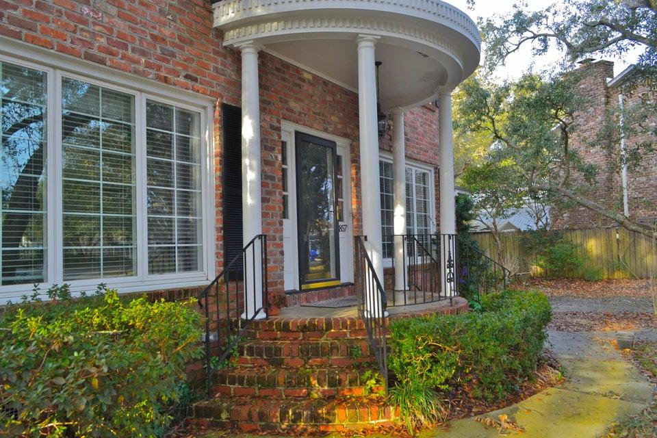 1857  Capri Drive Charleston, SC 29407
