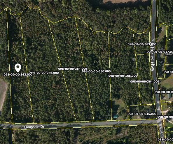 1 Langdale Drive Walterboro, SC 29488