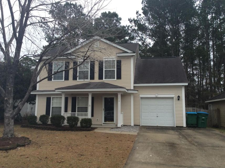 170  Two Pond Loop Ladson, SC 29456