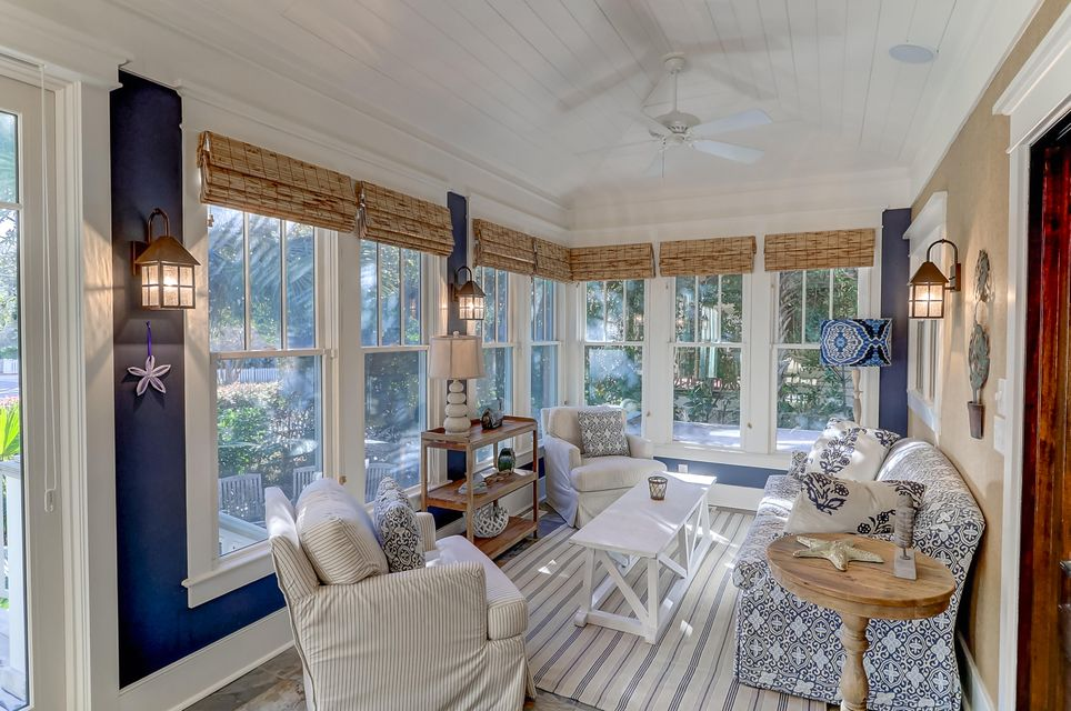 99  Seaside Cottage Lane Isle Of Palms, SC 29451