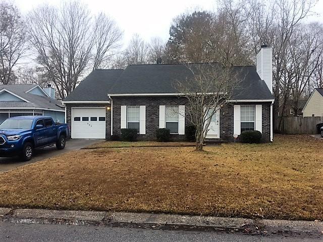 527  Laurel Ridge Rd North Charleston, SC 29418