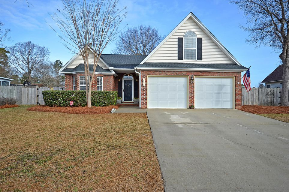 343 Courtney Round Summerville, SC 29483
