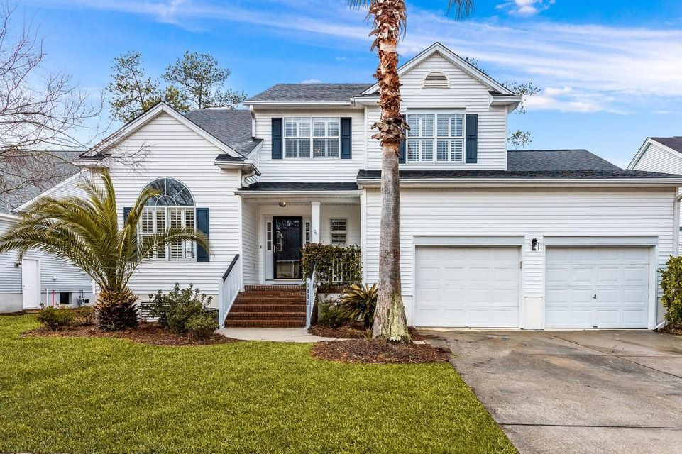 1832  Palmetto Isle Drive Mount Pleasant, SC 29466