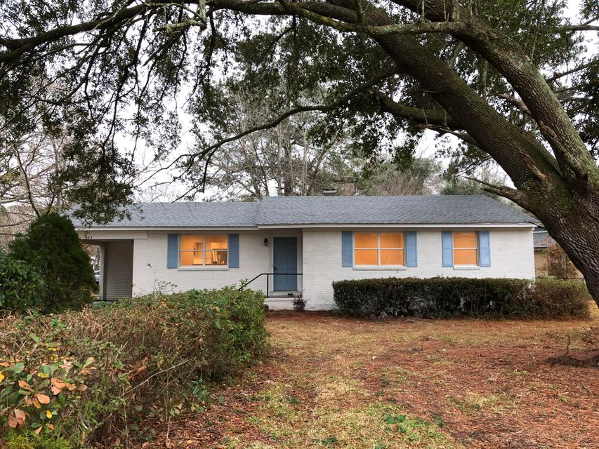 343 Cessna Avenue Charleston, SC 29407