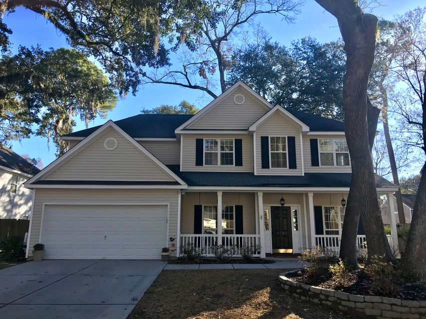 8712  Silver Creek Lane North Charleston, SC 29420