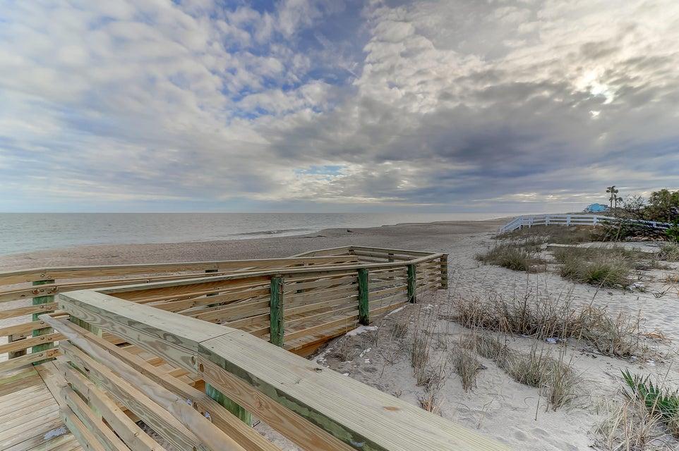 521  Oristo Ridge Edisto Beach, SC 29438