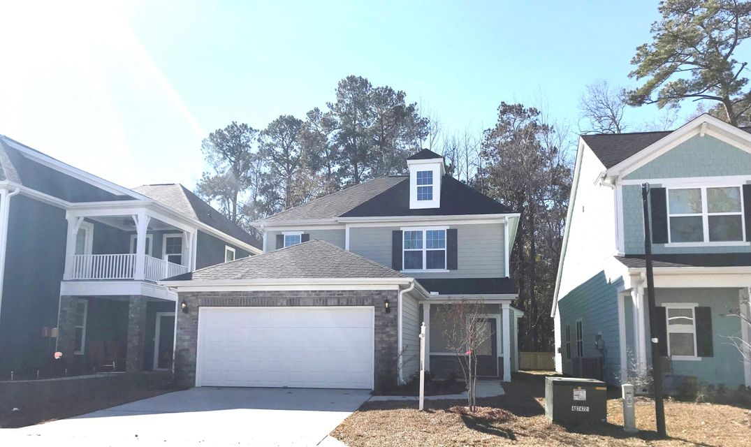 3143  Mulan Lane Charleston, SC 29414