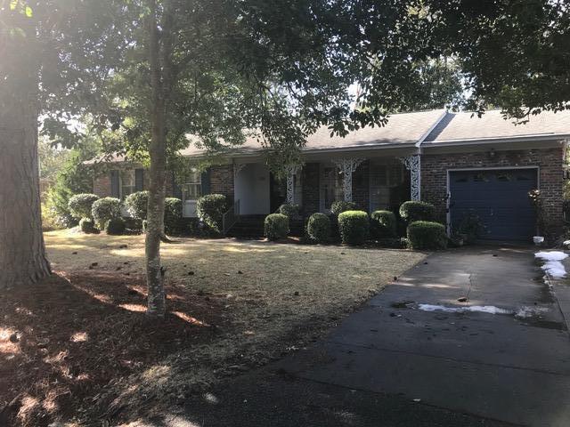 1388  Tara Road Charleston, SC 29407