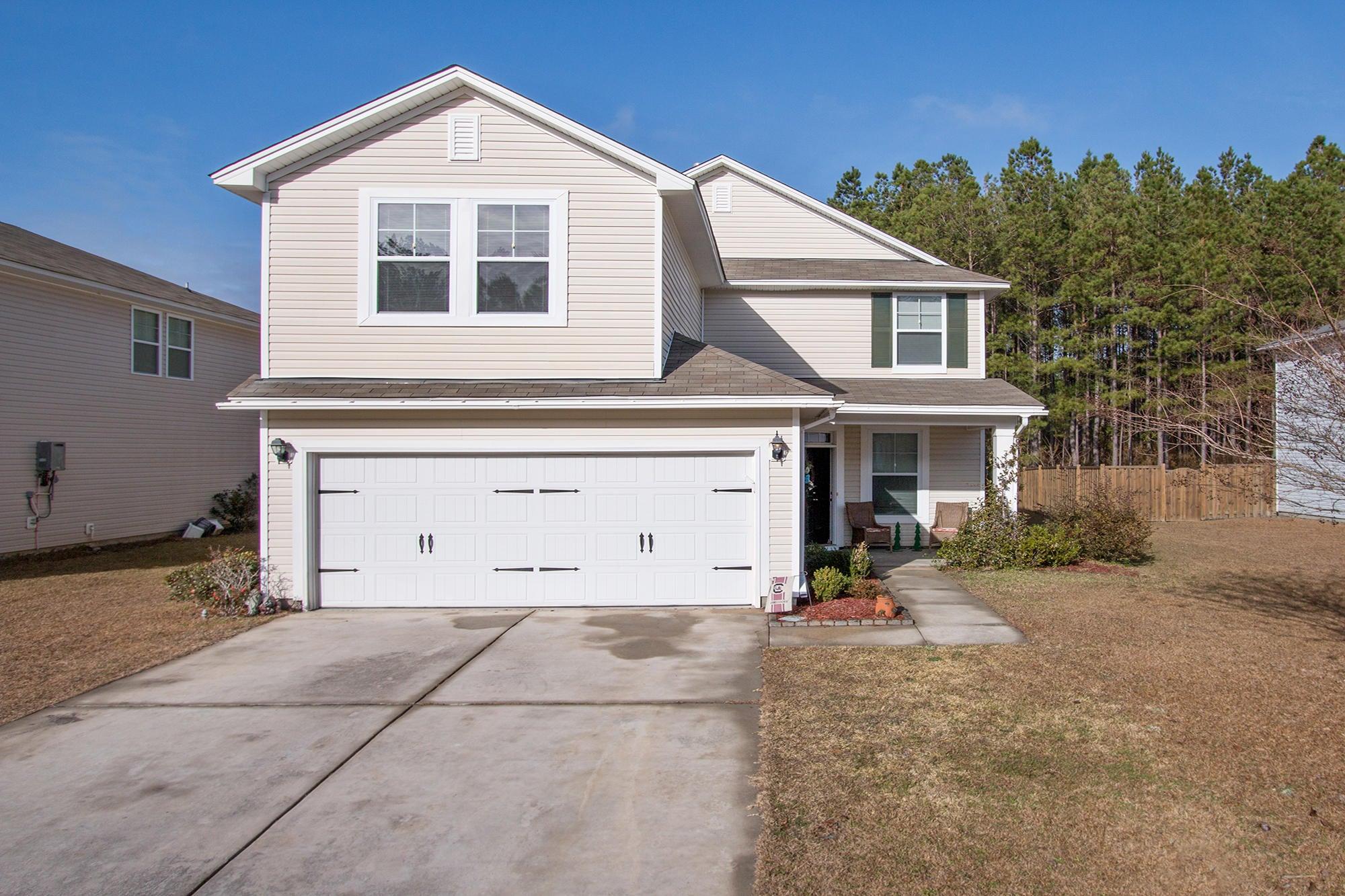 370  Sanctuary Park Drive Summerville, SC 29483
