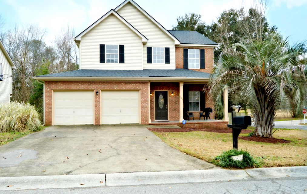 100  Whaler Road Summerville, SC 29485