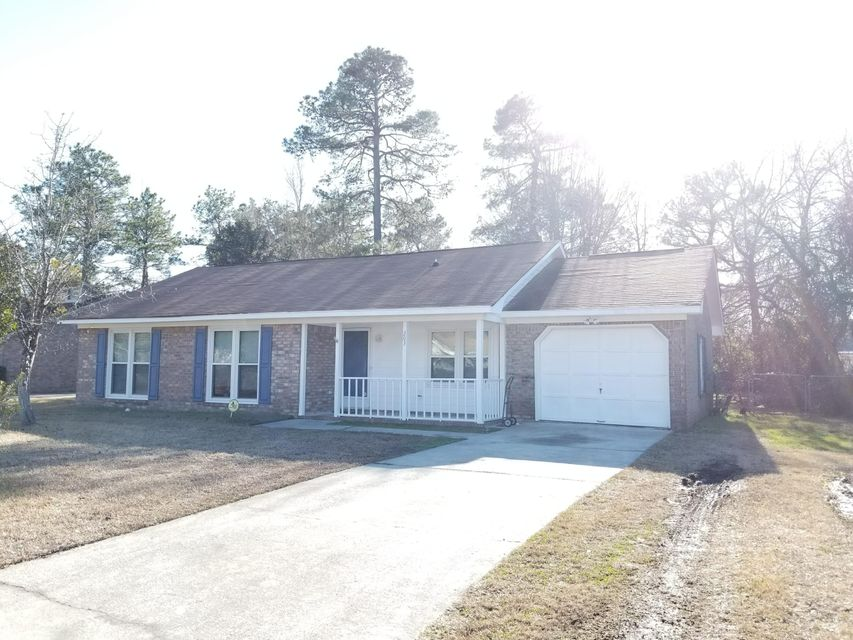 203  Ruffin Road Summerville, SC 29486