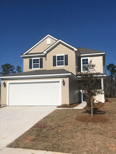 150  Chaste Tree Circle Goose Creek, SC 29445