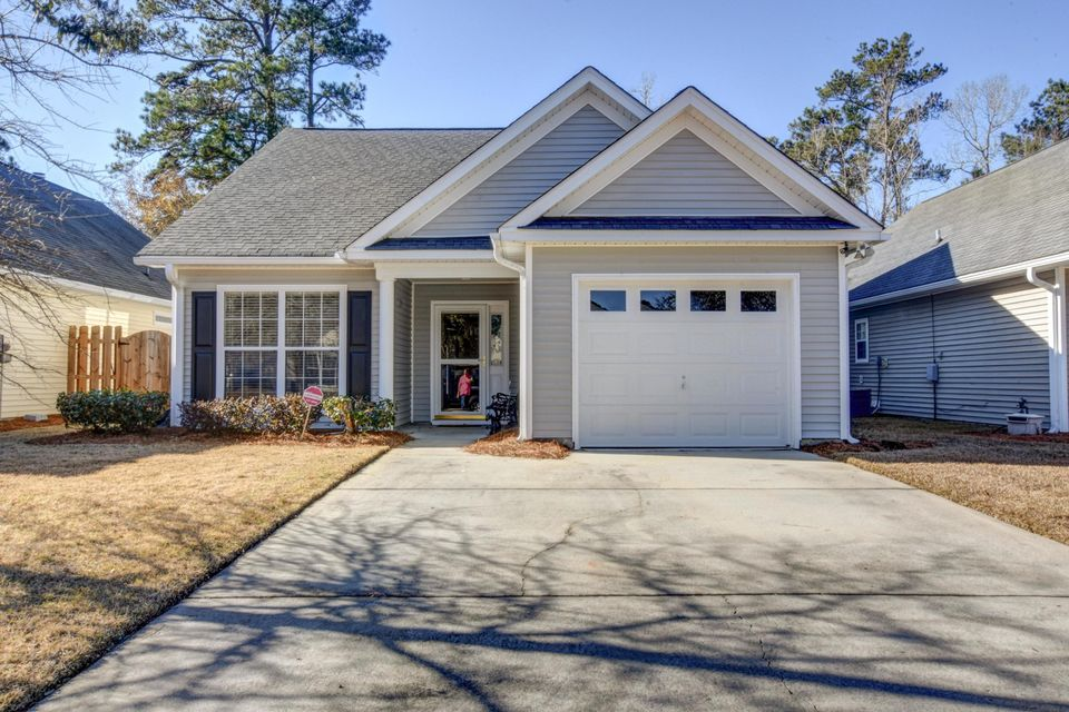 9294  Ayscough Road Summerville, SC 29485
