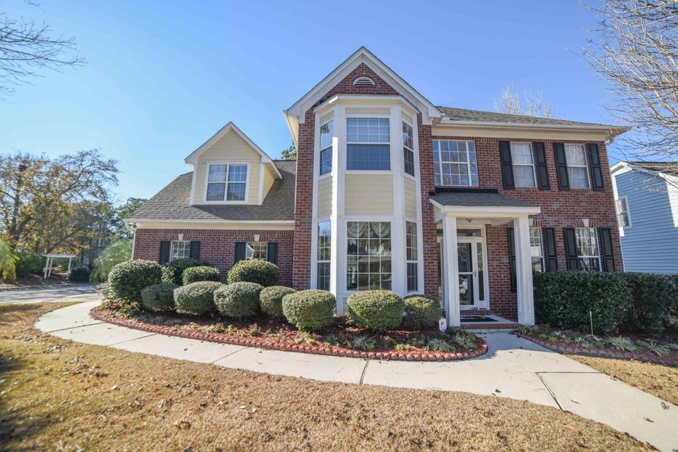 2864  Colonnade Drive Mount Pleasant, SC 29466