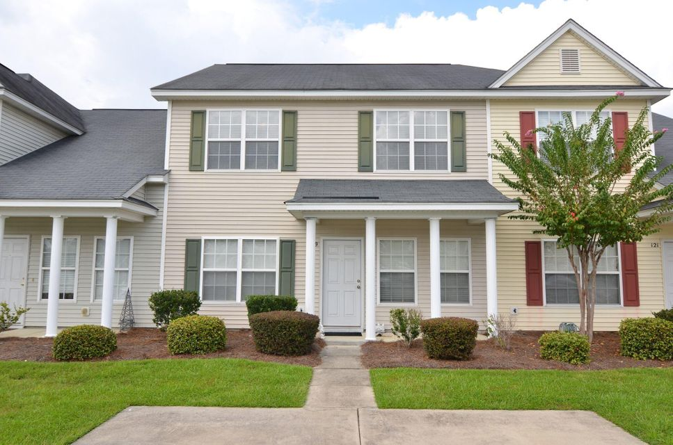 119 Broad River Drive Summerville, SC 29485