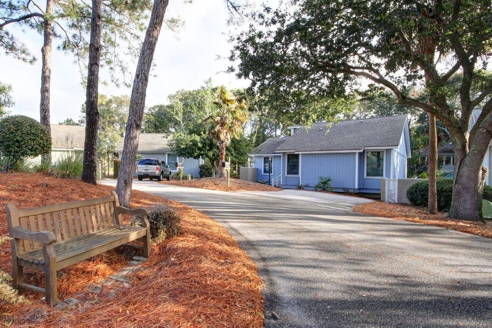 5  Lake Village Lane Isle Of Palms, SC 29451