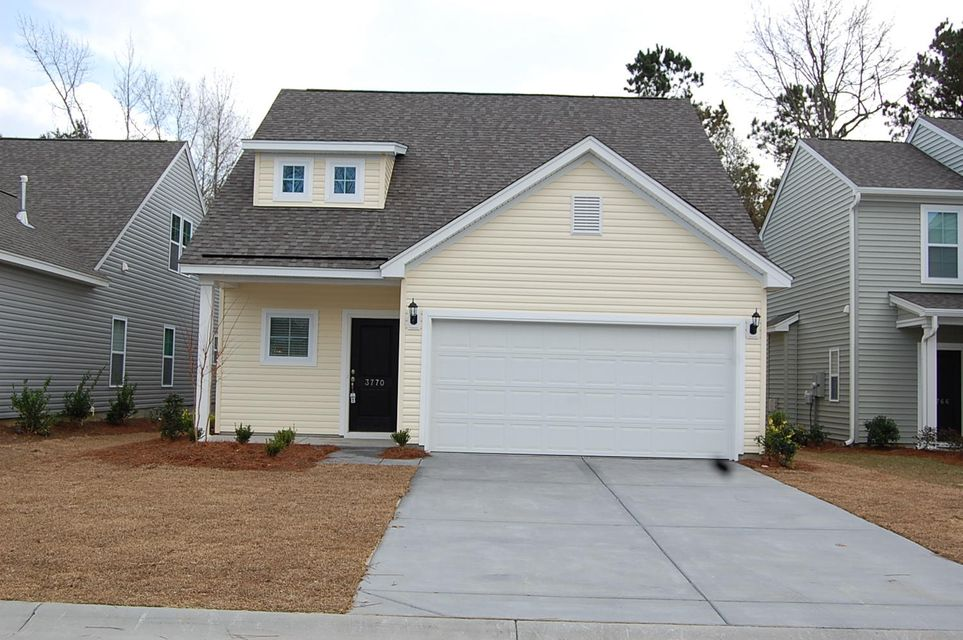 3770  Tupelo Church Lane Mount Pleasant, SC 29429